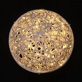 Fiber Ball 3d (diameter van 50 cm)_