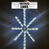 winglinks poolster ornament