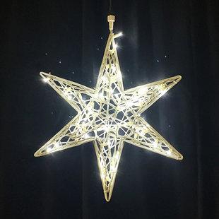Star - fiber (60 cm)