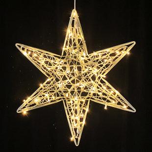 Star - fiber (80 cm)
