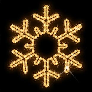 Snowflake (55 cm)
