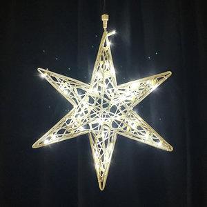 6 puntige ster van 60cm