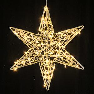 6 puntige ster