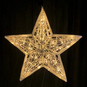 Fiber Star 3D