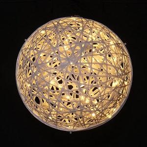 Fiber ball van 40cm
