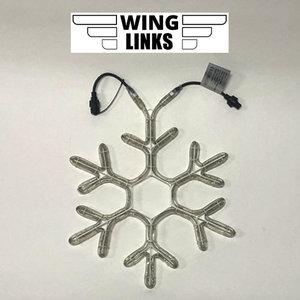 WingLinks sneeuwvlok