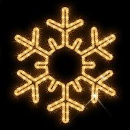 Snowflake-(55-cm)