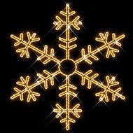 Snow-Crystal-(135-cm)